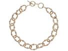 LAUREN Ralph Lauren Link Toggle Necklace
