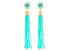 Rebecca Minkoff Calla Tassel Earrings