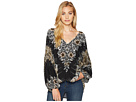 Free People Free People Birds of a Feather Top