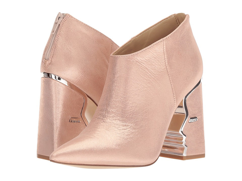 Katy Perry The Gypsy (Sterling Pink) Women's Shoes