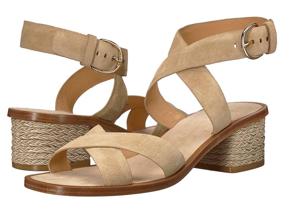 Joie Rana (Sand Calf Suede) Women's Shoes