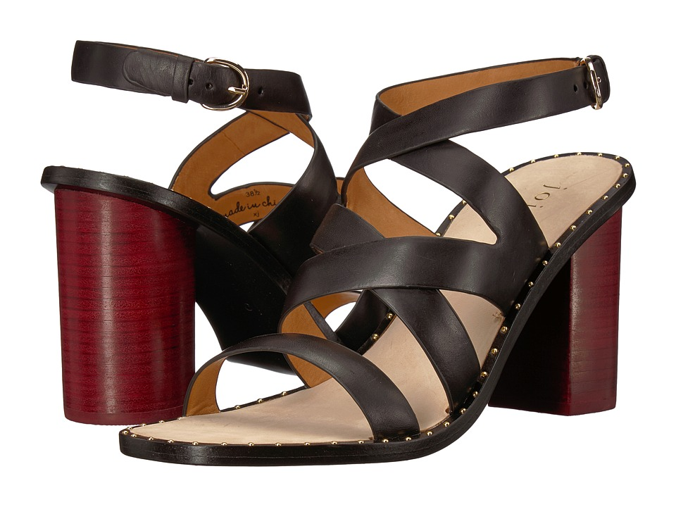 Joie Onfer (Nero Vacchetta) Women's Shoes