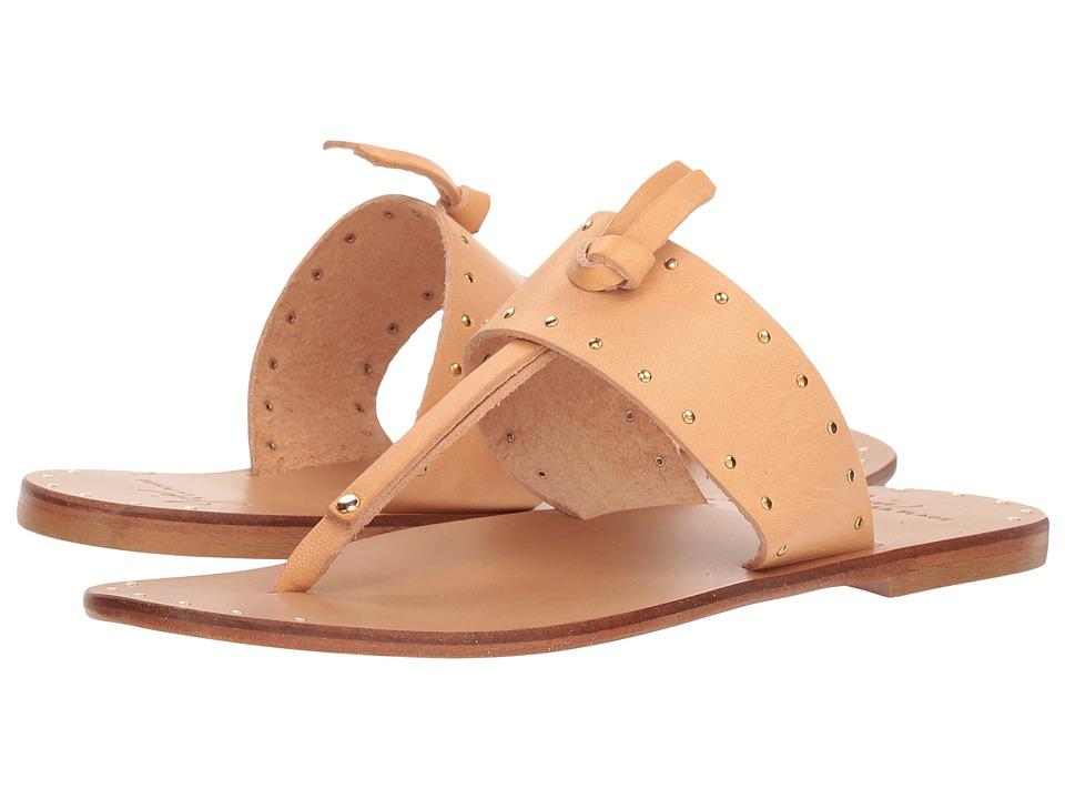 Joie Baeli Stud (Natural Vacchetta) Women's Shoes