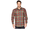 Pendleton Pendleton L/S Trail Shirt w/ Elbow Patch