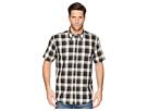 Pendleton Linen Short Sleeve Button Down Collar Shirt