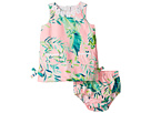 Lilly Pulitzer Kids Baby Lilly Shift (Infant)