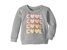 Chaser Kids Extra Soft Love Knit Cool Pullover (Toddler/Little Kids)