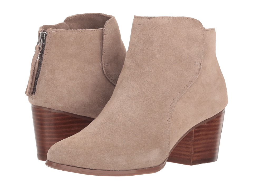 SOLE / SOCIETY River (New Taupe)