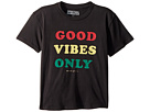 Spiritual Gangster Kids Spiritual Gangster Kids Good Vibes Tee (Toddler/Little Kids/Big Kids)