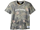Spiritual Gangster Kids Spiritual Gangster Kids Good Karma Tee (Toddler/Little Kids/Big Kids)
