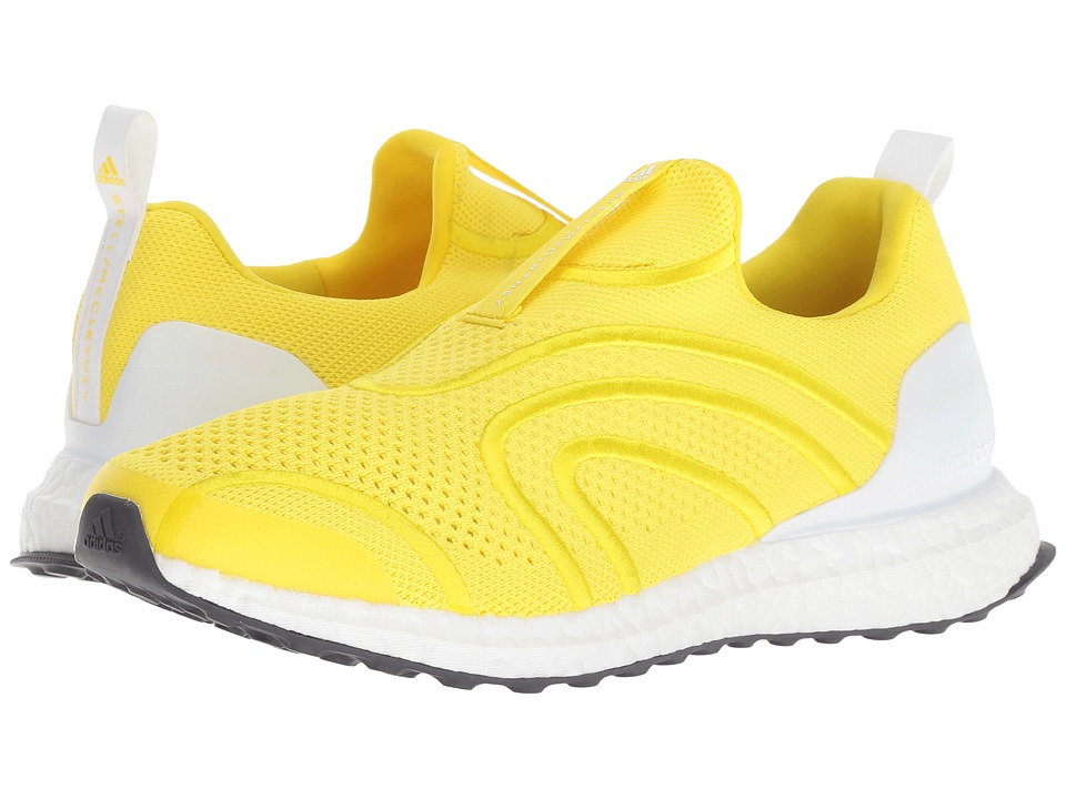 adidas by Stella McCartney UltraBOOST Uncaged (Vivid Yellow/White/Night Stone) Women's Shoes