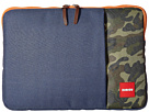 Toobydoo ZUBISU Camo Collaboration Laptop Sleeve