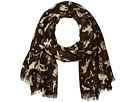 Polo Ralph Lauren Polo Ralph Lauren All Over Rodeo Modal/Cashmere Scarf