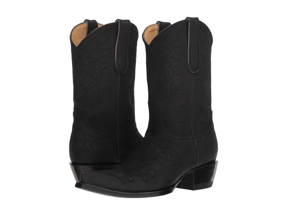 Old Gringo Ashton (Black 1) Cowboy Boots