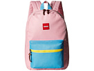 Toobydoo ZUBISU Happy To Be Pink Small Backpack