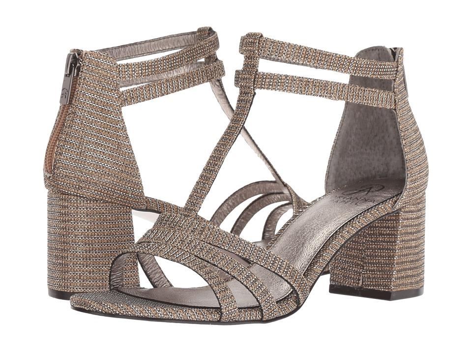Adrianna Papell Anella (Bronze Gavi) Women's Shoes