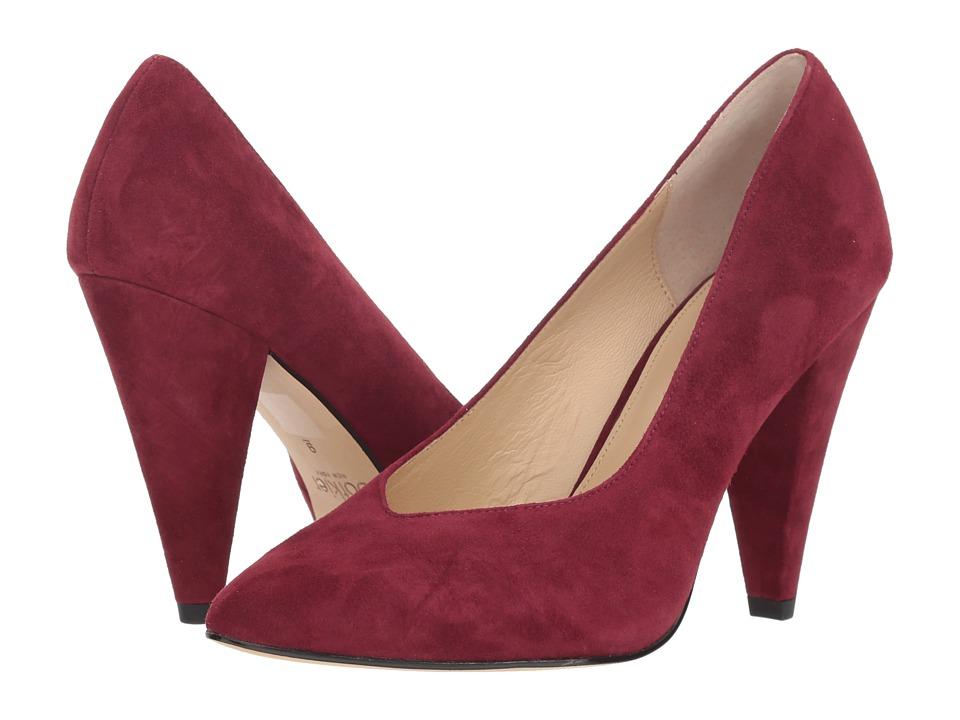 Botkier Lina (Bordeaux) Women's Shoes