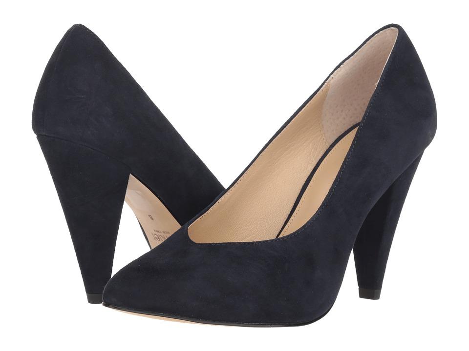 Botkier Lina (Winter Navy) Women's Shoes