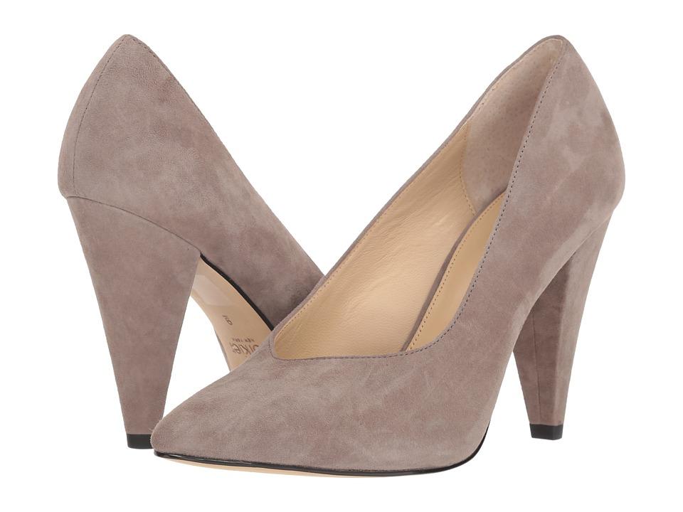 Botkier Lina (Winter Grey) Women's Shoes