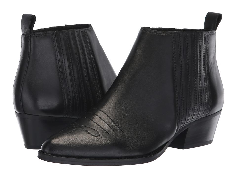 Botkier Texas (Black) Women's Shoes