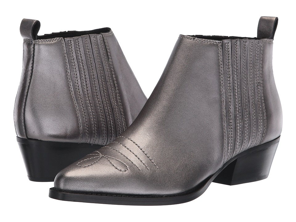 Botkier Texas (Gunmetal) Women's Shoes