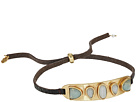 Lucky Brand Lucky Brand Set Stone Bracelet