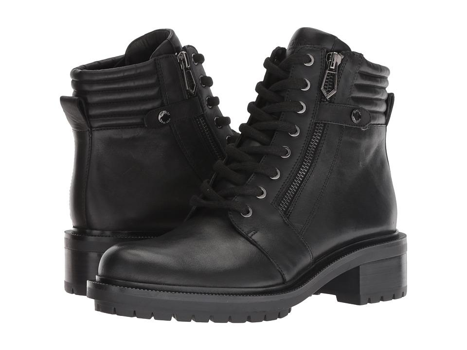 Botkier Moto (Black) Women's Shoes