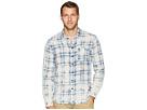 John Varvatos Star U.S.A. Double Faced Reversible Long Sleeve Shirt W600U2B