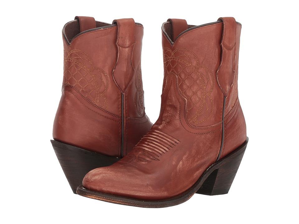 Laredo Della (Rust) Cowboy Boots