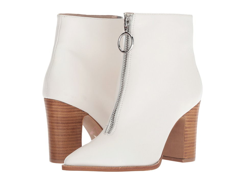 Kristin Cavallari Satine (White Sheep Leather)
