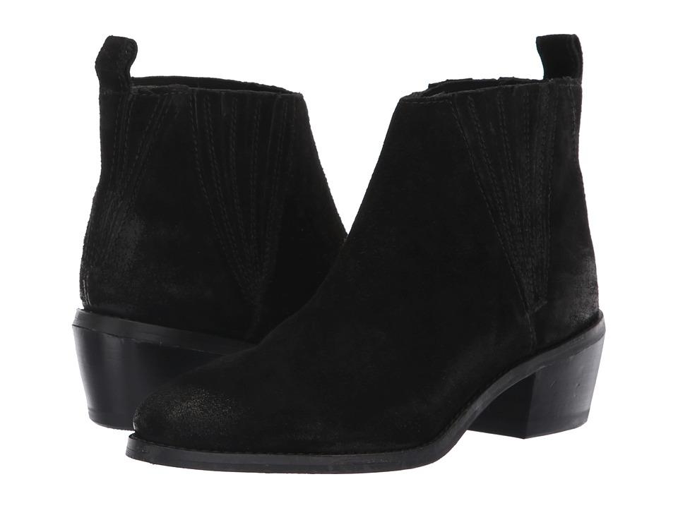 Splendid Cupid (Black) Women's Shoes