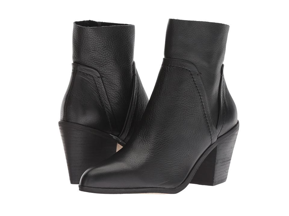 Splendid Cherie (Black) Women's Shoes