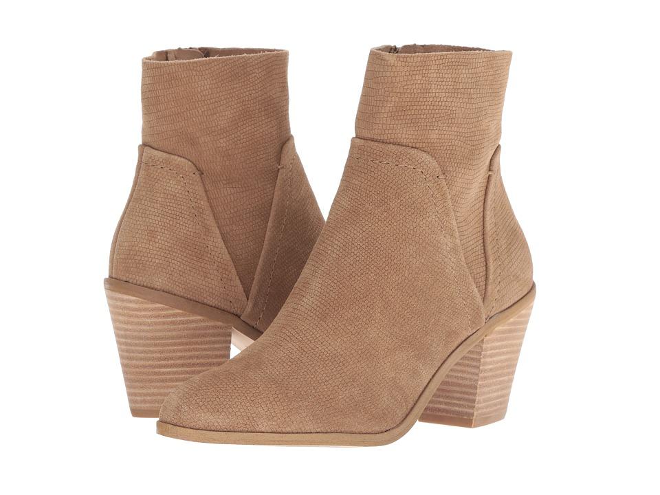 Splendid Cherie (Oat) Women's Shoes
