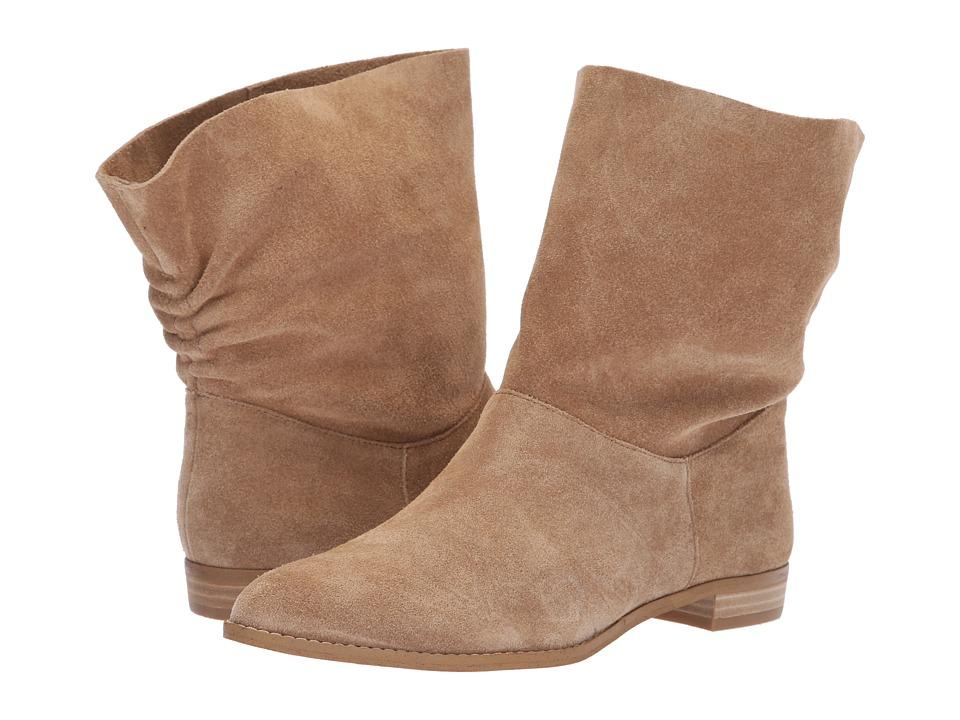 Splendid Claudia (Oat) Women's Shoes