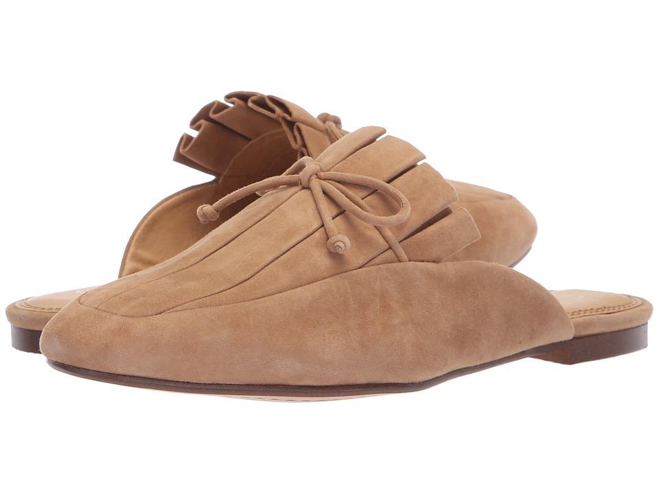Splendid Chandler (Dark Nude) Women's Shoes