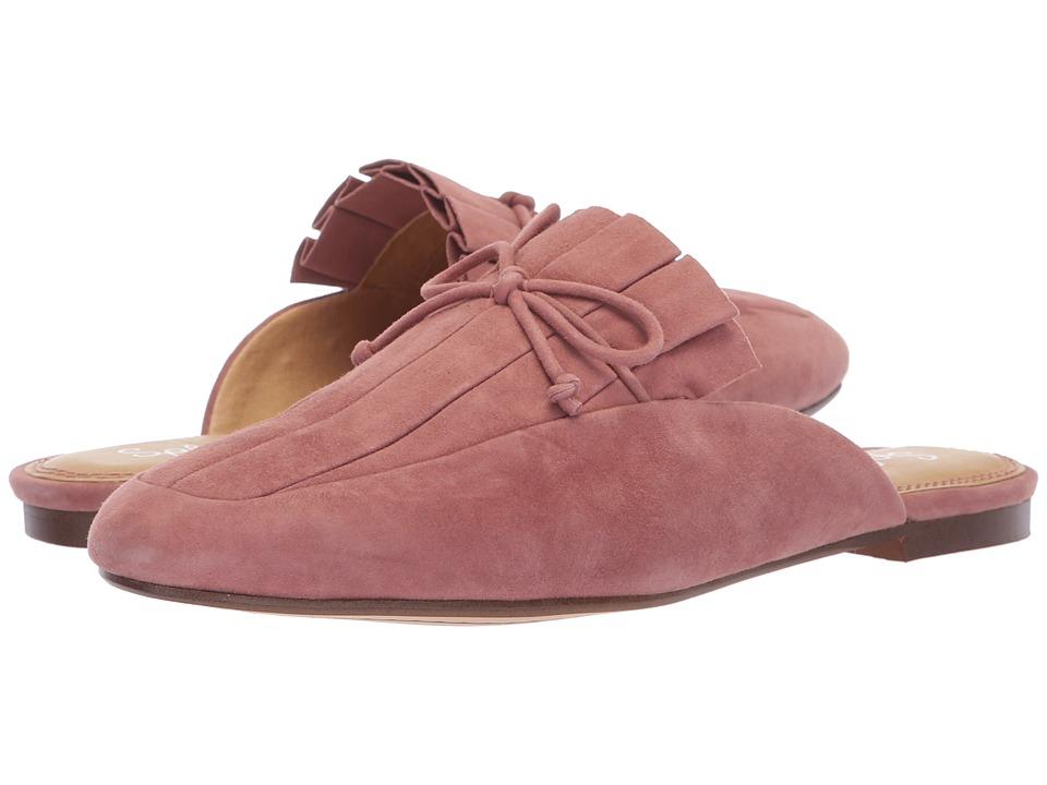 Splendid Chandler (Dark Rose) Women's Shoes