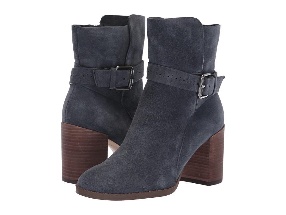 Splendid Callen (Greystone Suede) Women's Shoes