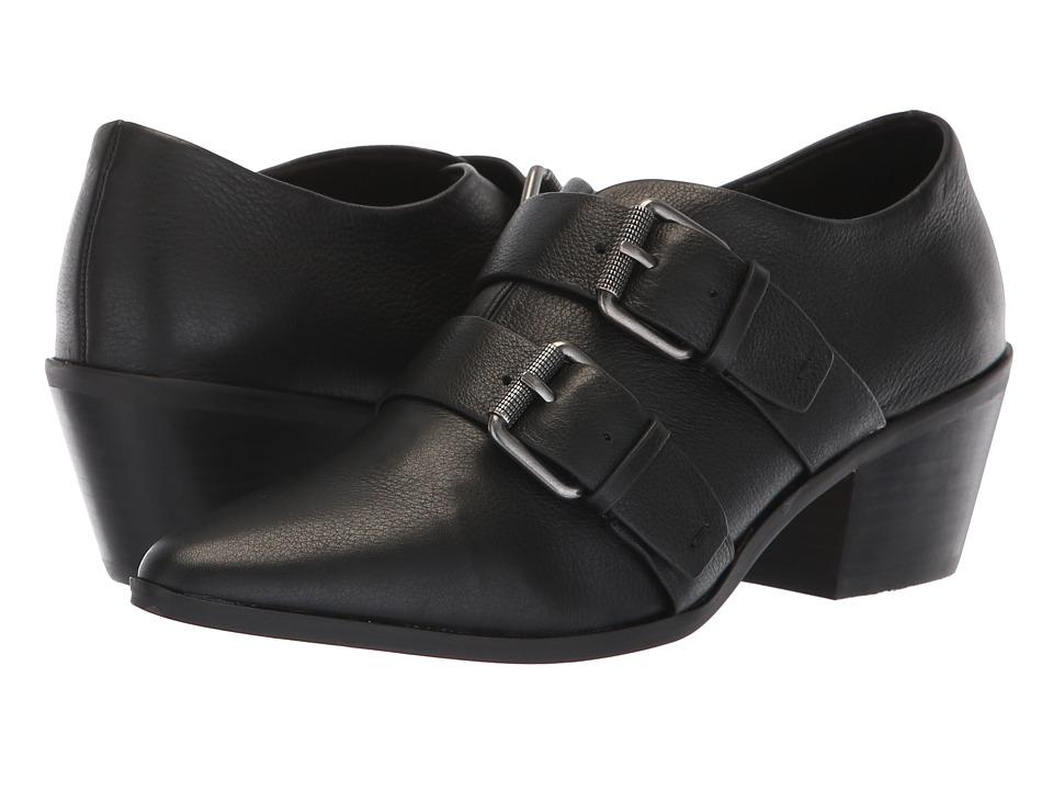 Splendid Carla (Black) Women's Shoes