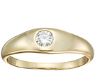 SHASHI Bold Solitaire Ring
