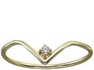 SHASHI Dillon Diamond Ring