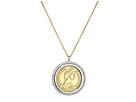 SHASHI XL Bar Necklace