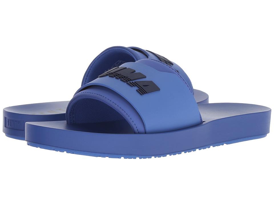 PUMA PUMA x Fenty by Rihanna Surf Slide (Dazzling Blue/Evening Blue) Slides