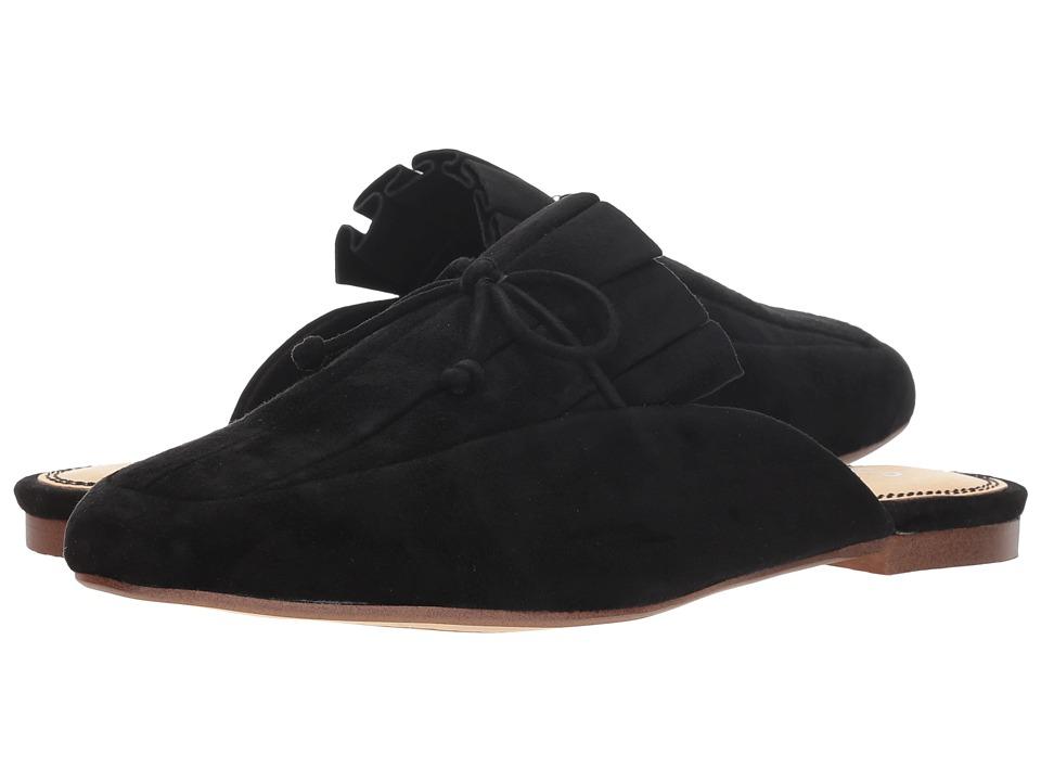 Splendid Chandler (Black) Women's Shoes