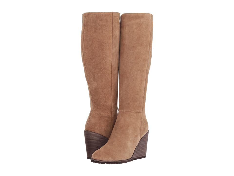 Splendid Cleveland (Light Brown) Women's Shoes