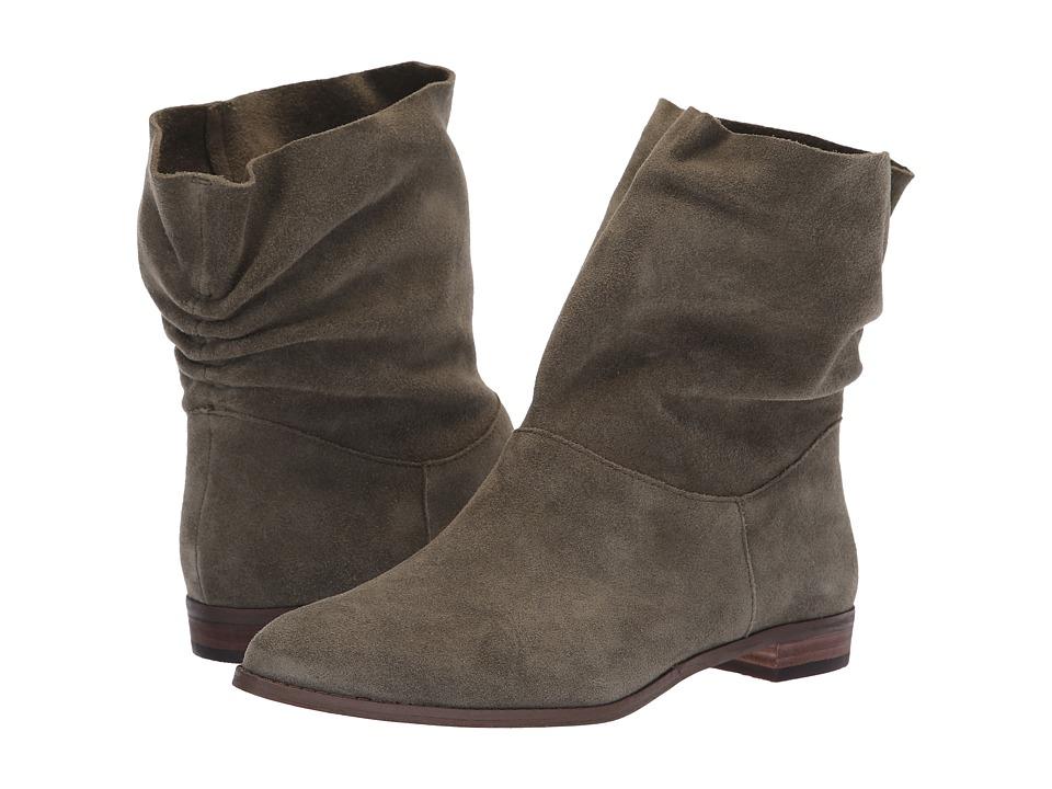 Splendid Claudia (Fern) Women's Shoes