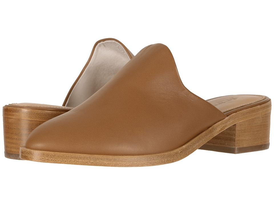 Soludos Venetian Mule (Tan) Women's Shoes