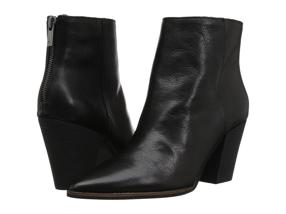 Lucky Brand Adalan (Black) Women's Shoes