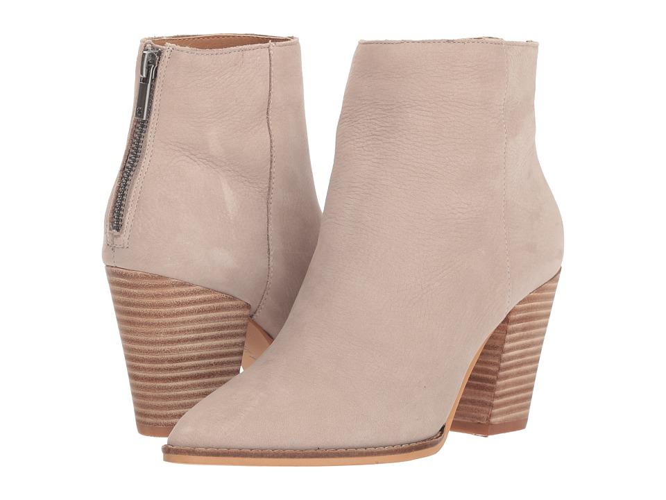 Lucky Brand Adalan (Chinchilla) Women's Shoes