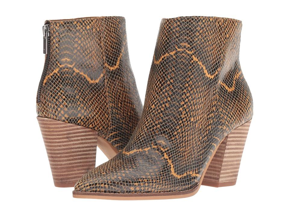Lucky Brand Adalan (Natural 1) Women's Shoes
