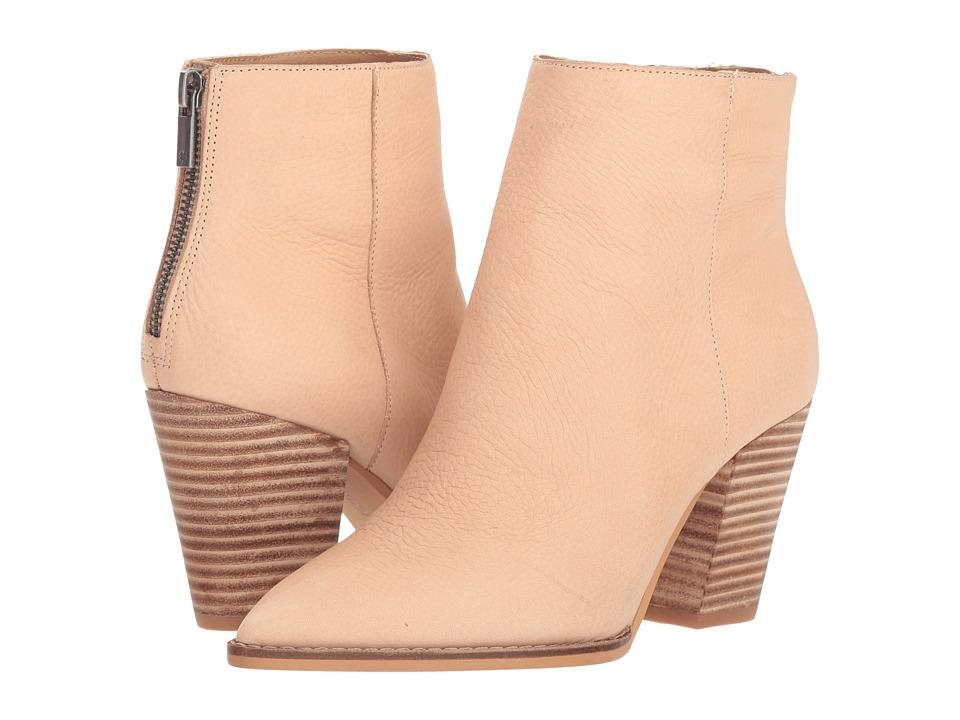 Lucky Brand Adalan (Natural) Women's Shoes